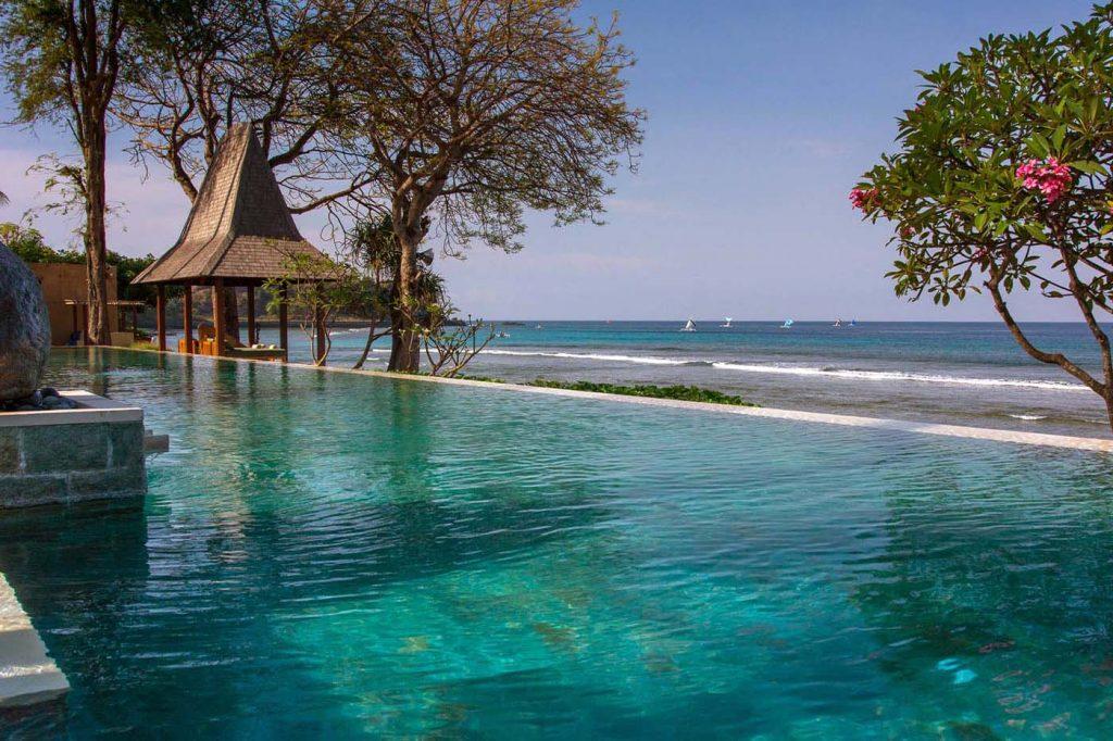 Qinci hotel lombok