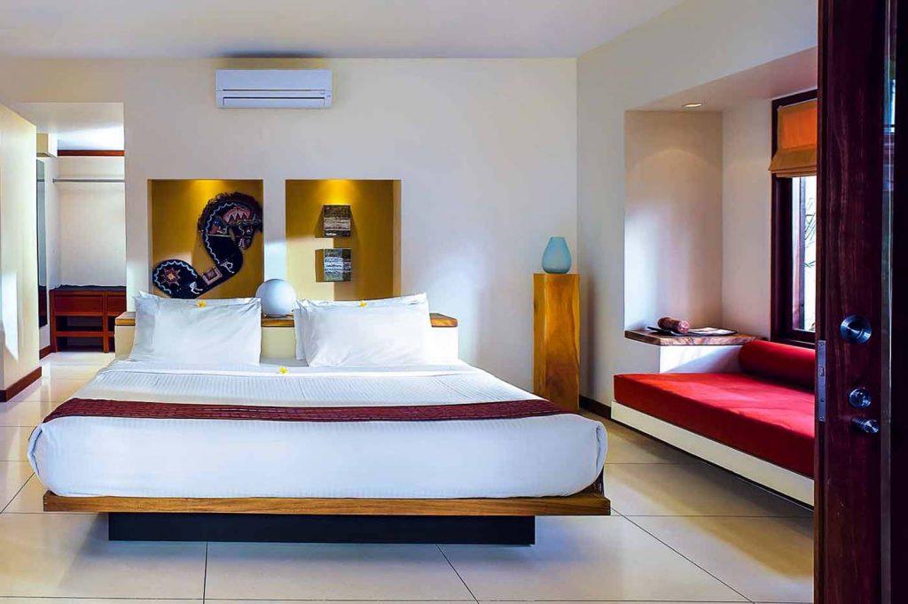 Quinci hotel lombok