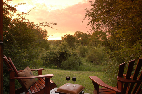 Sabi Sabi Bush Lodge Sabi Sands