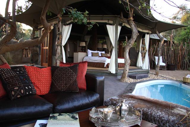 Chongwe River Camp Zambia Safari