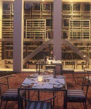 Ten Bompas Johannesburg Hotel