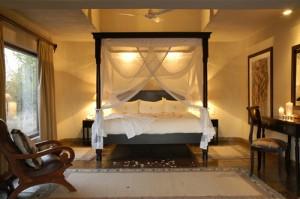 Sabi Sands Bush Lodge