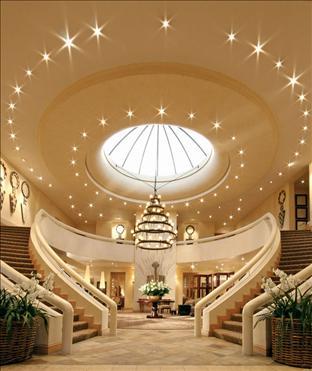 Saxon Hotel Johannesburg