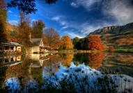 Cleopatra Mountain Farm House Kwa Zulu