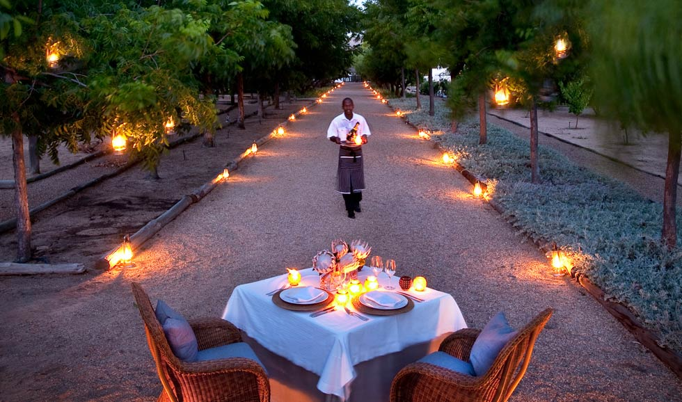 Bushmans Kloof Wilderness Reserve and Wellness Retreat;