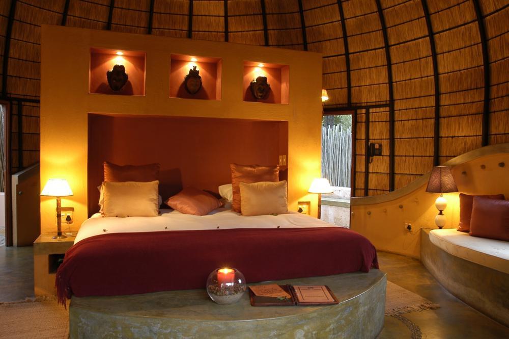 Bedroom Hoyo Hoyo Tsonga Lodge