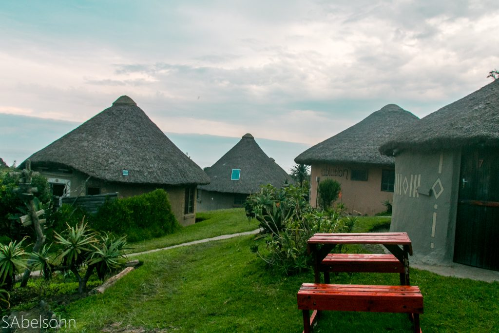 Mdumbi Lodging Wild Coast Eastern Cape