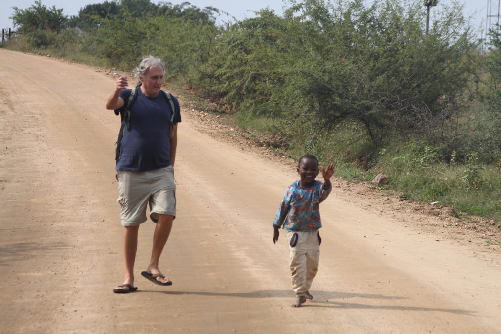 Stephen Venda tour South Africa