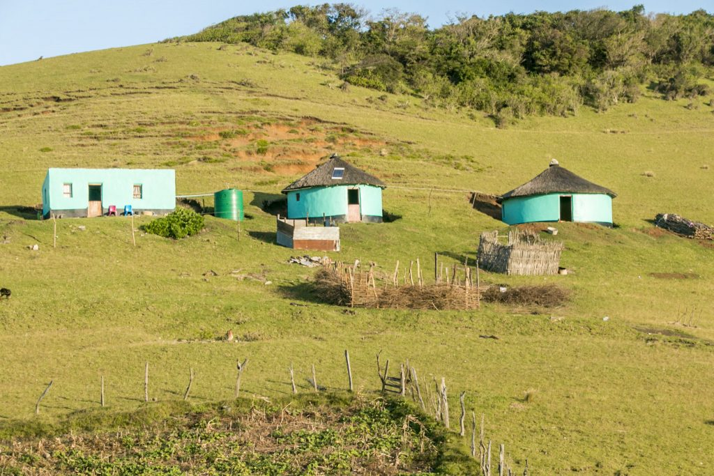 Bulungula Village cultural tours with go2southafrica.com