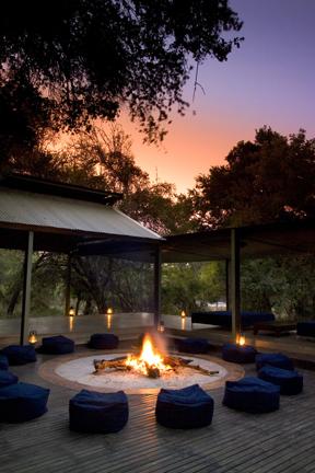 Honeyguide Safari Camp.