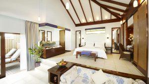 Le Meridian Seychelles