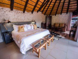 Leopard Mountain lodging