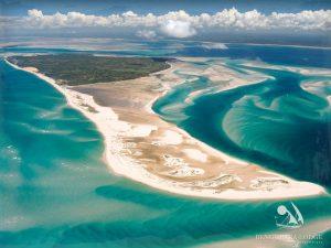 Bazaruto Archipelago National Park,