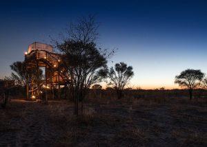 Natural Slection skybeds Kwhai botswana