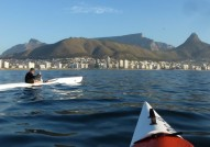 Sea Kayaking Cape Town