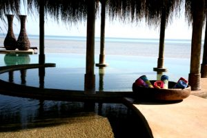 Pambela Mozambique Luxury beach resort
