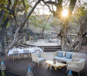 Puka Ridge Bush Camp South luangwa Zambia cr to scott ramsey