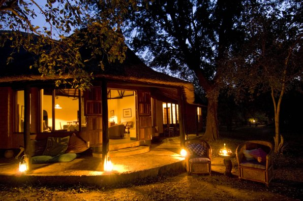 Robins House South Luangwa Park