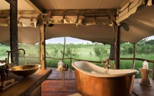 Somalisa Camp Hwange-National-Park Zimbabwe Luxury Safari Lodge