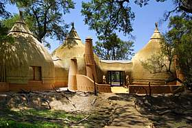 Hoyo Hoyo Tsongo Lodge, Kruger National Park