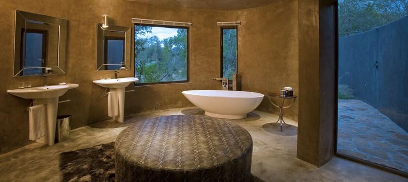 Chitwa Chitwa Bathroom Sabi Sands
