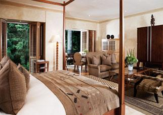 Saxon Hotel Egoli Suites