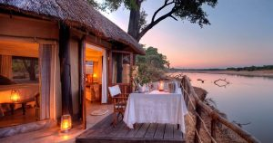 mchenja bush camp south luangwa zambia