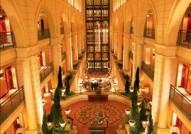 michaelangelo hotel  Sandton