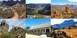 pakhuis trail cederberg mountains
