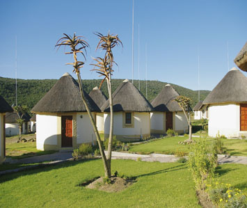 Kings Place En Suite Eastern Cape Tour Lodging.
