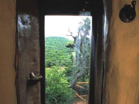 Phinda Rock Lodge