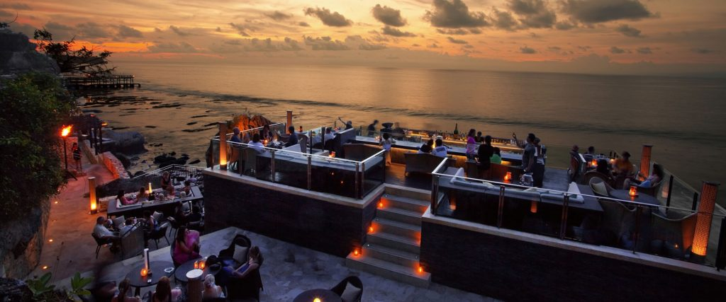 rock bar anya spa bali