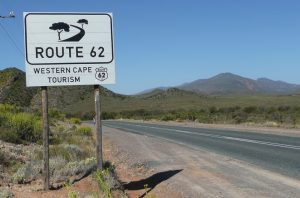 route 62 South Africa